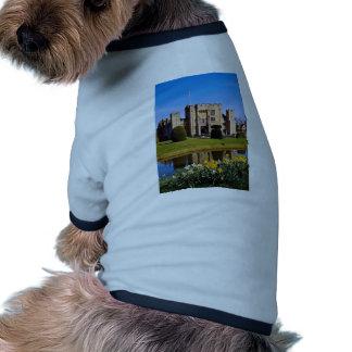 Hever Castle, Kent flowers Doggie T Shirt