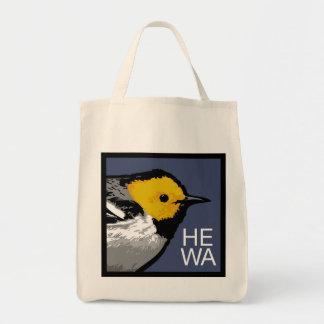 HEWA cotton grocery bag