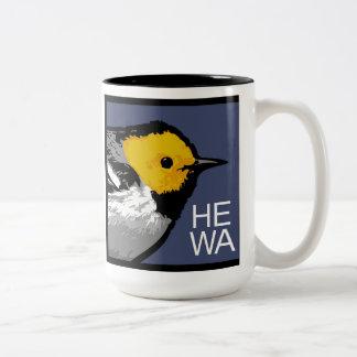 HEWA mug