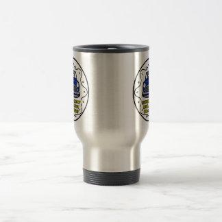 Hewison Trophy Logo Mug