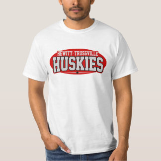 Hewitt-Trussville High School; Huskies Tee Shirt