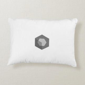 HEX3D Pillow