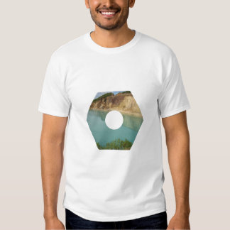 Hex Clay T-shirt