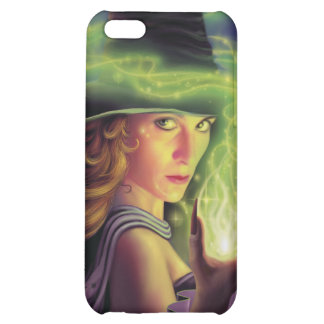 Hex of the Wicked Witch Cover For iPhone 5C