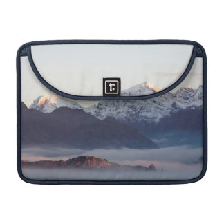Hex River Mountains At Sunrise, Western Cape Sleeve For MacBook Pro