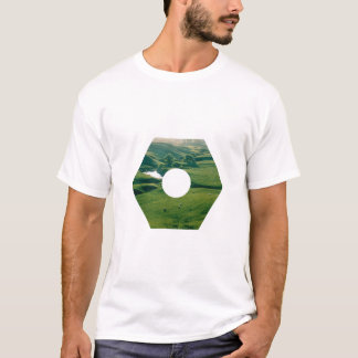 Hex Sheep T-Shirt