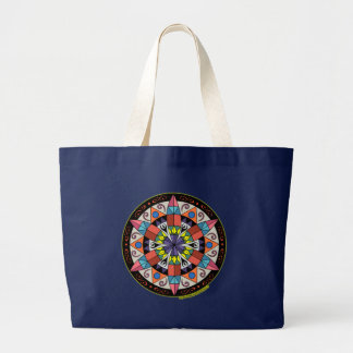 Hex Sign Bags