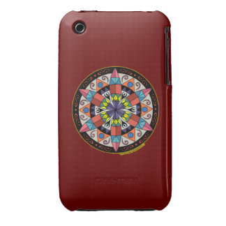 Hex Sign Casemate for iPhone3 Case-Mate iPhone 3 Cases