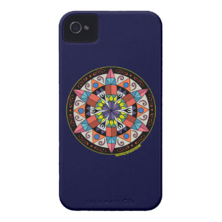 Hex Sign Casemate for iPhone 4 iPhone 4 Cover