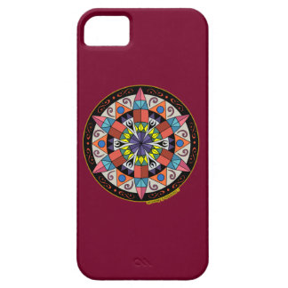 Hex Sign Casemate for iPhone 5 iPhone SE/5/5s Case