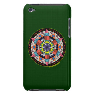 Hex Sign Casemate for iPod Touch Case-Mate iPod Touch Case