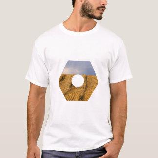 Hex Wheat T-Shirt