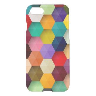 Hexa Rainbow iPhone 8/7 Case