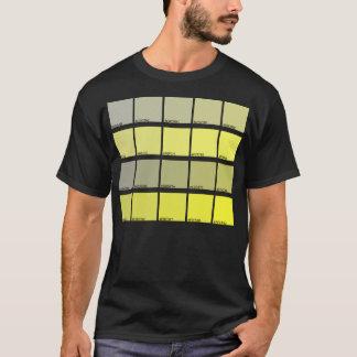 Hexadecimal Colors Hue 181-200 T-Shirt