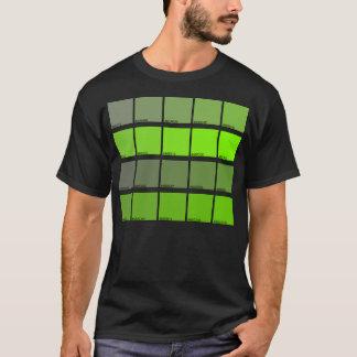 Hexadecimal Colors Hue 281-300 T-Shirt