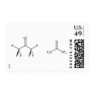 Hexafluoroacetone Stamps