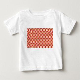 hexagon baby T-Shirt