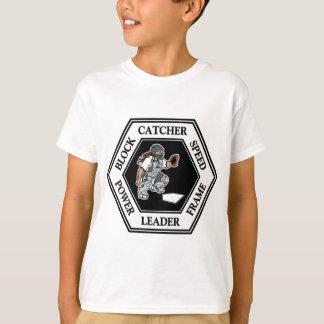 HEXAGON CATCHER T-Shirt