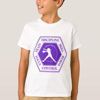HEXAGON PITCHER T-Shirt