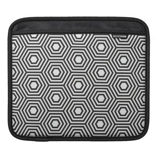 Hexagons MacBook Air Sleeve