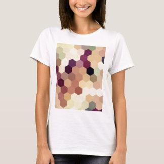 Hexagons VI T-Shirt