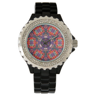 Hexagram of Expansion  Watch