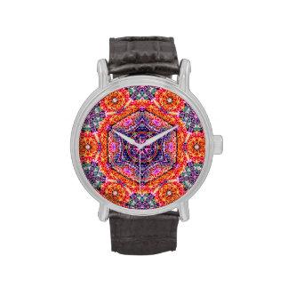 Hexagram of Persistence  Watch