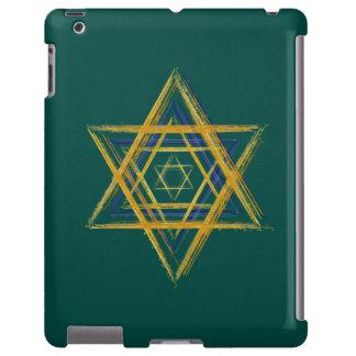 Hexagram sacred geometry symbol customizable
