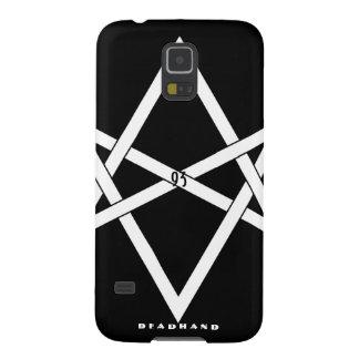 Hexagram Unicursal Carcasa Galaxy S5