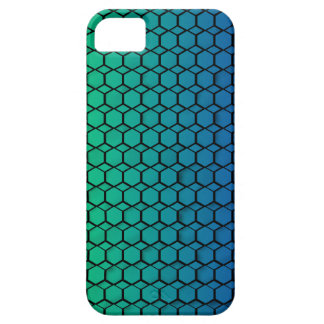 Hexagraph iPhone SE/5/5s Case