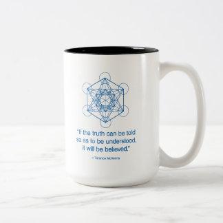 Hexnet truth mug