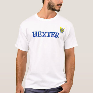"""Hexter """"Wen Aym 64"""" T-Shirt"""