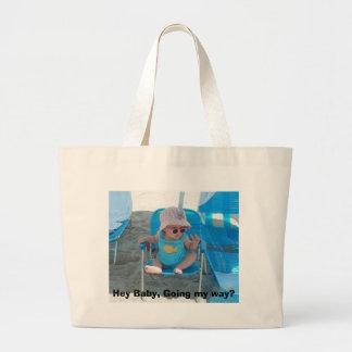 Hey Baby, Going my way? Bags