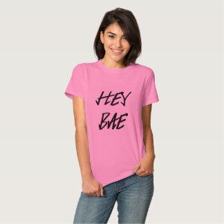 """""""Hey Bae"""" Women's T-Shirt"""