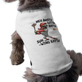 Hey Batta Baxter Tee