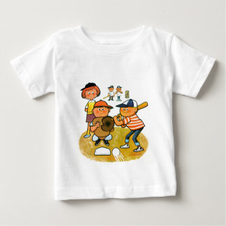 Hey Batter! Baby T-Shirt