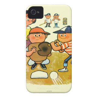 Hey Batter! Case-Mate iPhone 4 Case