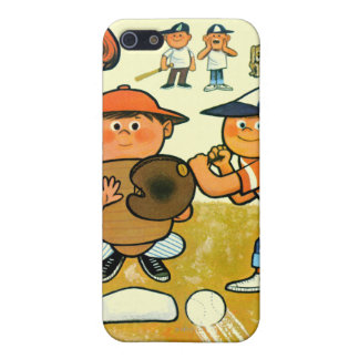 Hey Batter! Cover For iPhone 5/5S