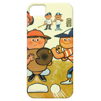 Hey Batter! iPhone SE/5/5s Case