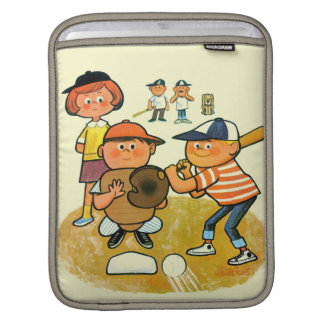 Hey Batter! Sleeves For iPads