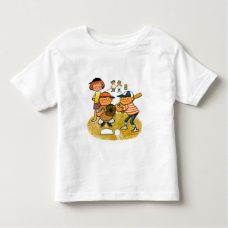Hey Batter! Toddler T-shirt