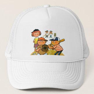 Hey Batter! Trucker Hat