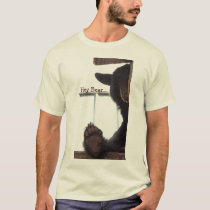 Hey Bear...for Grown-ups T-Shirt