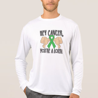 Hey Bile Duct Cancer Youre a Loser Tshirt