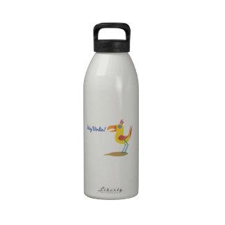 Hey Birdie Reusable Water Bottles