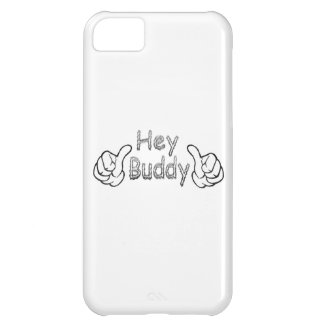 Hey Buddy iPhone 5C Cover