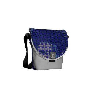 Hey - Contemporary Designed Messenger Bag
