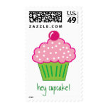 hey cupcake! stamps