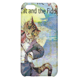 Hey diddle diddle iphone cover iPhone 5C covers