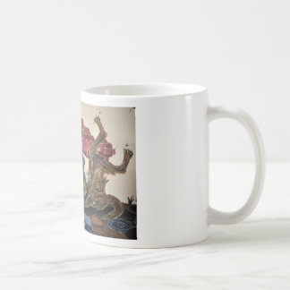 """Hey, Diddle Diddle, the Cat and the Fiddle"" Mugs"